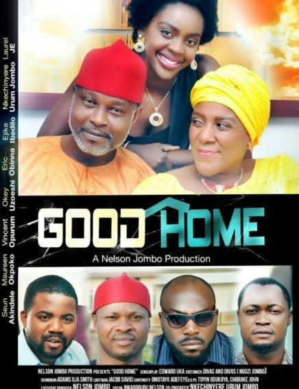 New Movie Alert: 'Good Home'