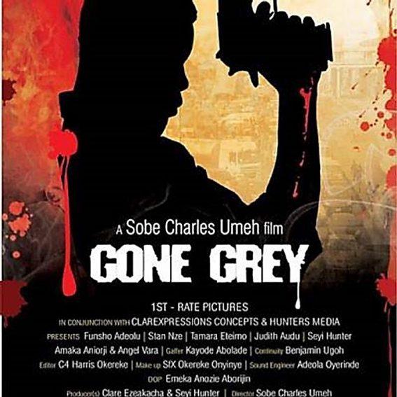 Xplore Reviews: Gone Grey