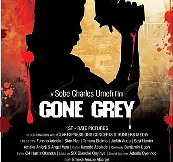 Xplore Reviews: Gone Grey