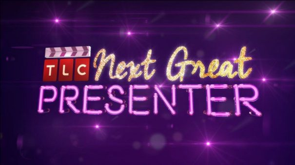 Meet the judges for TLC Next Great Presenter!!!