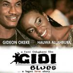 Femi Odugbemi's Gidi Blues for Ghana, Uganda Film Fests