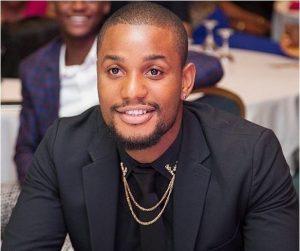#MCM: Alex Ekubo