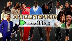 Jude Martins tells us about Nollywood Films Set To Break Box Office Records In 2016!