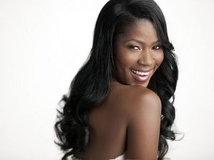 Stephanie Okereke-Linus Is Our Woman Crush Everyday Just Because!