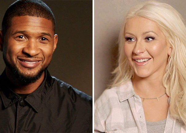 Usher & Christina Aguilera, To  Provide Soundtracks To Nature's Beauty On DStv & GOtv