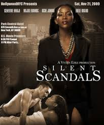 Xplore Reviews; #TBT Movie – Silent Scandal