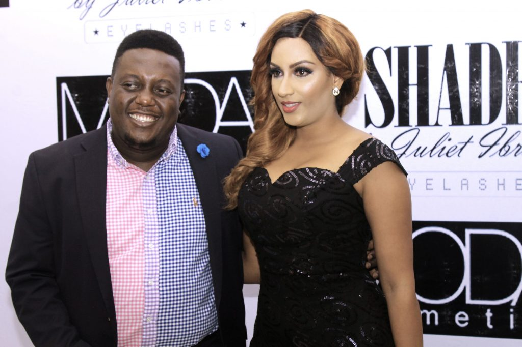 oye-akideinde-and-juliet-ibrahim-meets-media