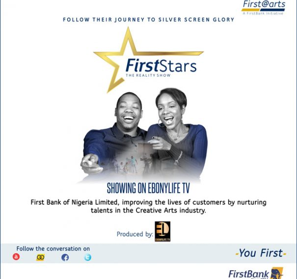 FirstStars Reality TV Show Premieres Tomorrow! Check out the Trailer Here!
