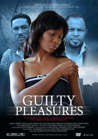Xplore Reviews; #TBT Guilty Pleasure