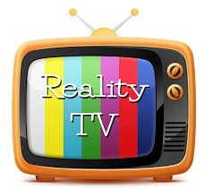 Reality TV Shows; Building or Making Stars