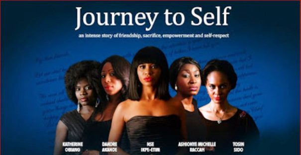 Xplorenollywood Reviews; #TBT Movie – Journey To Self