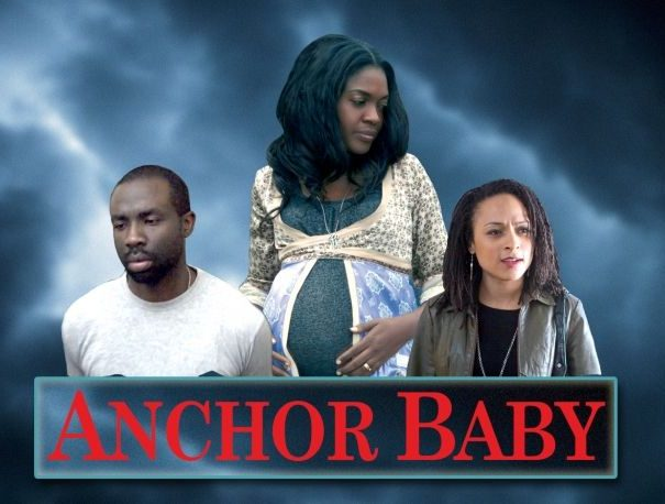 #TBT Movie Review;  Anchor Baby is a spectacular film, you should watch again!