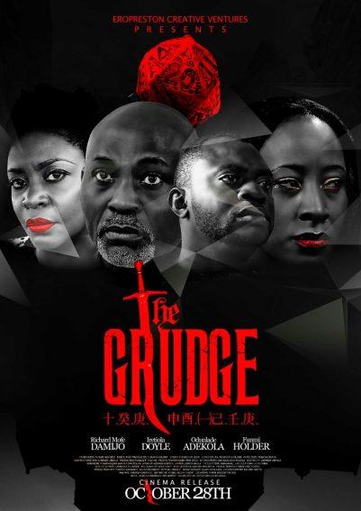XploreReviews: The Grudge