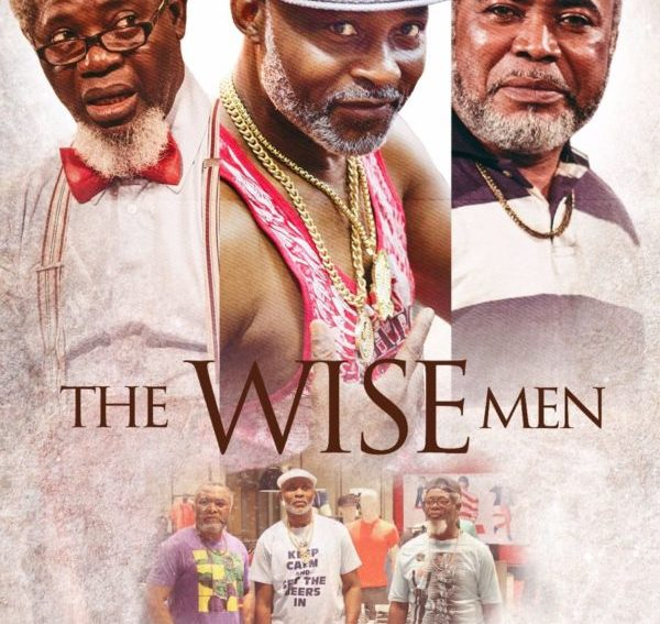 As 3 Wise Men Runs in the Cinema, Joy Dibia shares her thought on the movie!