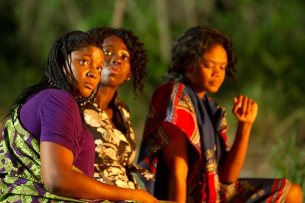 Five Reasons We Love Our #TBT Movie 'Ties That Bind'.