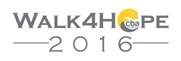 CBA Foundation Organises Walk4hope Charity Walk!