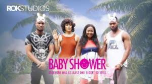 Desmond Elliot Makes 'Baby Shower' A Must-Watch
