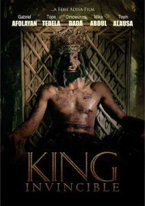 """King Invicible"" Succeeds 'Cos It Uses Great Acts to Accomplish Its Purpose."