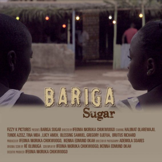 'Bariga Sugar' is a Gripping Tale on Social Issues