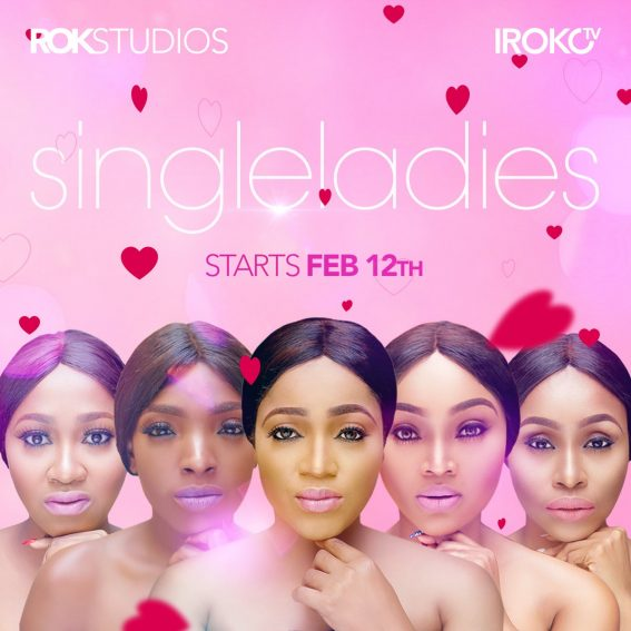 Rok Studios 'Single Ladies' Premieres In time for Valentine's Day
