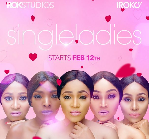 Rok Studios 'Single Ladies' Premieres In time for Valentine's Day