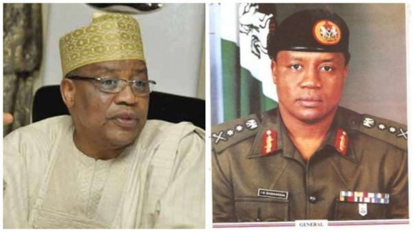 "5 Actors that Obi Emelonye should consider for the role of Babangida in ""Badamasi; Portrait of a General"""