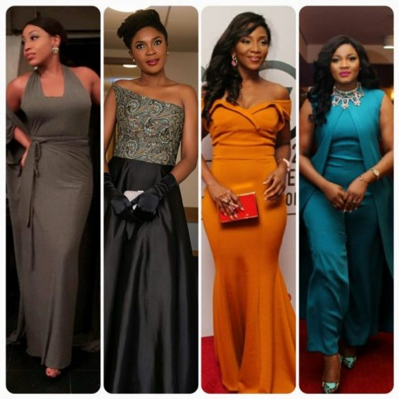 Celebrating 5 years of Glitz & Glam! Here's why you shouldn't miss the #AMVCA2017