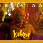 Jade Osiberu Gets Ready to Thrill With 'Isoken'
