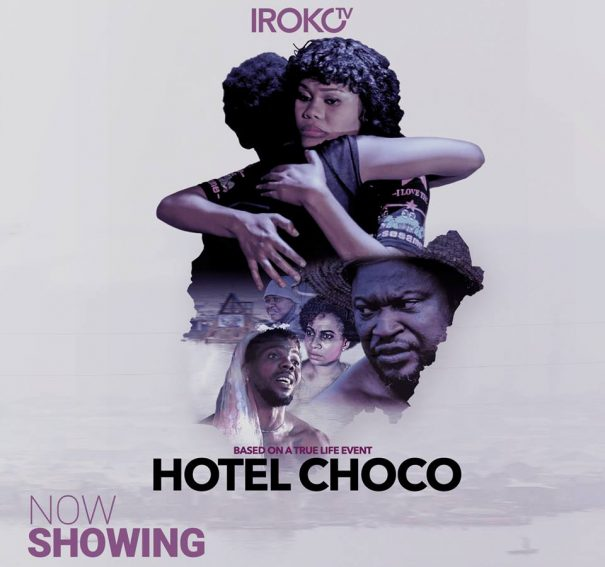 Hotel Choco is an exploration of the Slums and how Poverty can dampen the potential of the Girl-Child