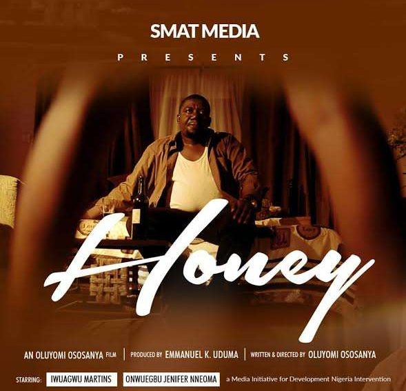 Olu Ososanya's 'Honey' is a Parental Call-to-Action