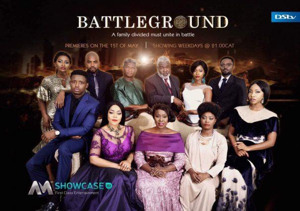 Femi Odugbemi's 'Battleground' Set To Premiere On DSTV