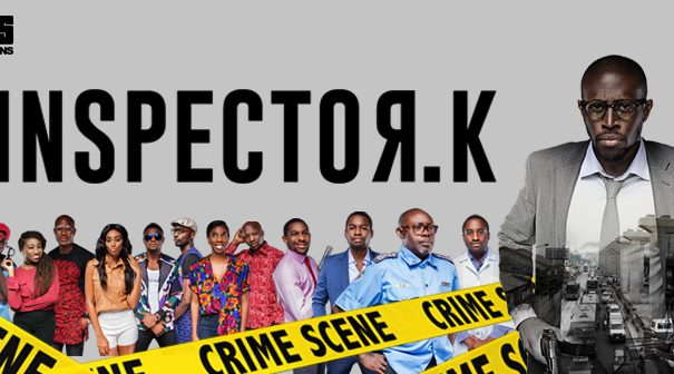 The Pilot Episode of Inspector K has us Super Excited