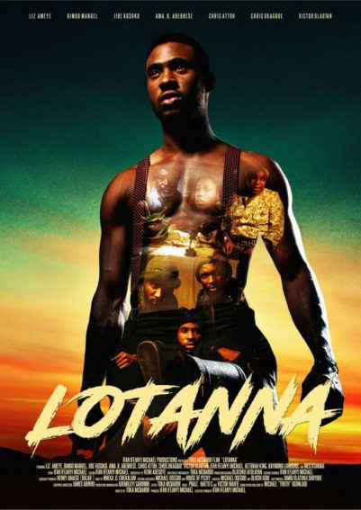 Countdown to the Anticipated Grand Premiere for 'Lotanna'