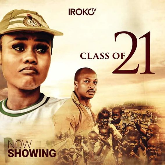 'Class of 21' dives into the impact of experiencing a new Environment
