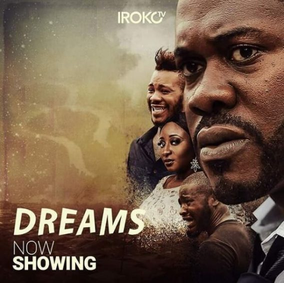 "Movie Review: Morris Sesay's ""Dreams"" Is About Hardwork and Life Lessons"