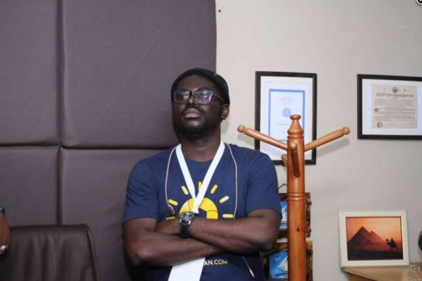 "Niyi Akinmolayan Takes The Director's Seat in the ""The Wedding Party"" Sequel"