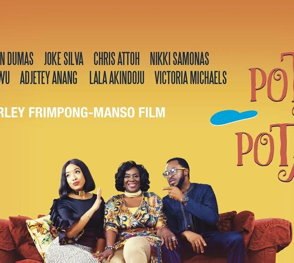 Watch OC Ukeje, Chris Attoh In Frimpong-Manso's Trailer For 'Potato-Potahto'