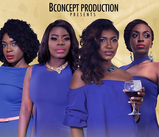 "Check Out The Trailer For Blessing Egbe's ""The Women"""