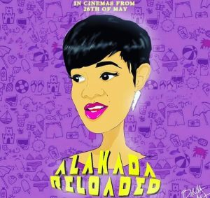 "Toyin Abraham's ""Alakada Reloaded"" Coming Soon To Cinemas"