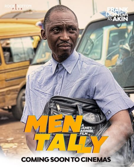 Watch Frank Donga In James Abinibi's New Trailer For 'Mentally'