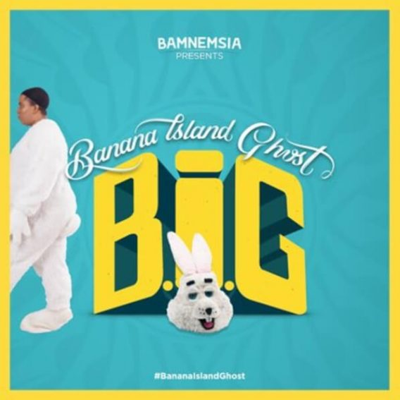 Watch Chigurl, Patrick Diabuah & Kemi Lala Akindoju, In The Hilarious Trailer For 'Banana Island Ghost'