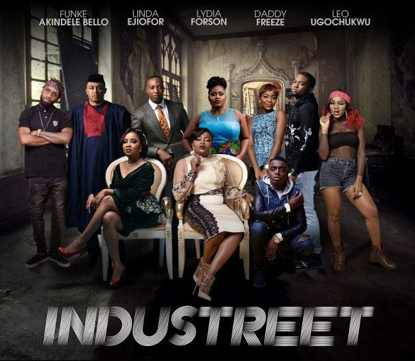 Series Review: 'Industreet' (Ep1-5) is Exciting, Absorbing and Terribly Addictive!