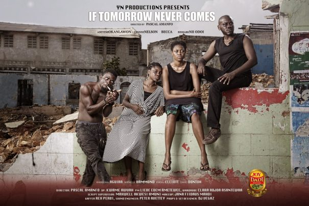 #TBT Review: Yvonne Nelson's If Tomorrow Never Comes is an Elevating Piece of Art