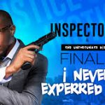 "The finale of ""Inspector K"" is something we never expected!"