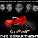 #TBT Review: 'The Department' is saved by a solid cast but lacks a firm grip on its audience!