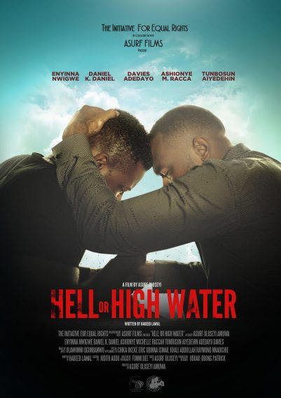 Hell or High Water tackles the struggle of Identity