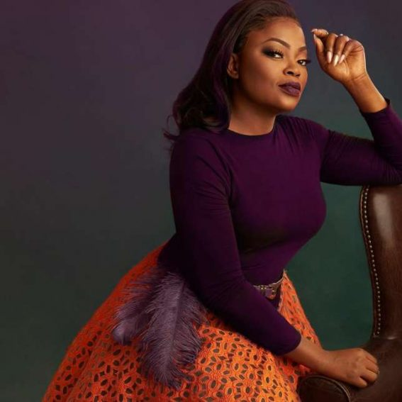 #WCW; Five Reasons we adore Funke Akindele- Bello!