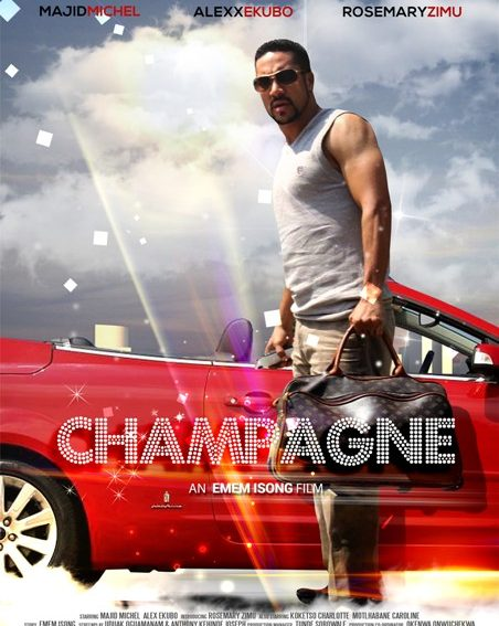 "#TBT Review: ""Champagne"" gets interesting in its last minutes!"