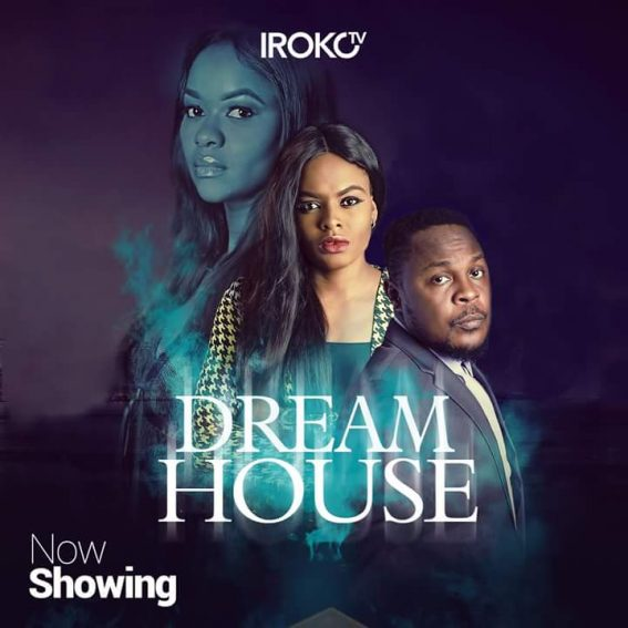 Movie Review; 'Dream House' is purely artistic!