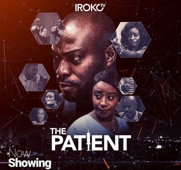 Movie Review: 'The Patient' will leave you highly impressed